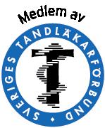 Medlem av Sveriges Tandläkarförbund